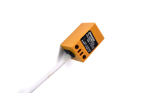 China High Durability Normally Open Proximity Sensor IP67 Protection Structure factory